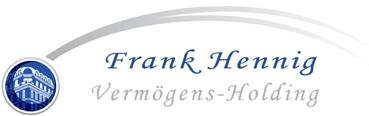 Frank Hennig Vermögens-Holding GmbH